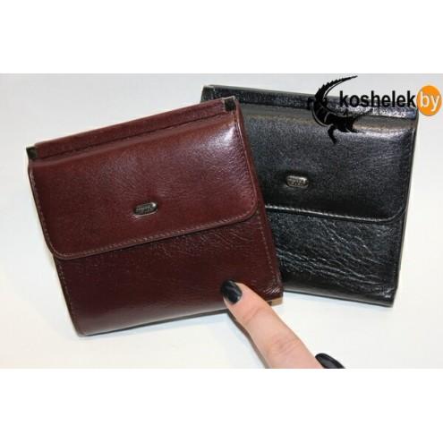 Женский кошелёк для денег с карточками