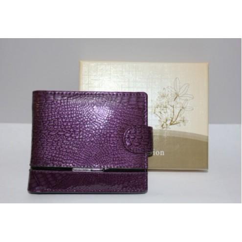 Женский кошелек для денег с 6 карточками